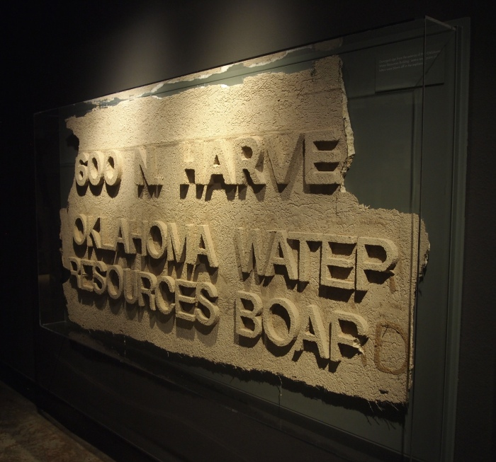Oklahoma Water Resources Board