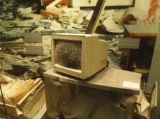 Chaos & devastation