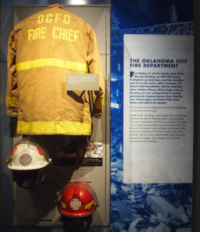 Oklahoma City Fire Department