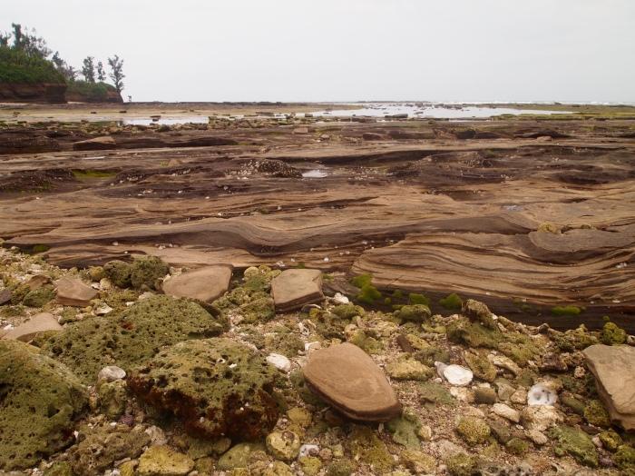 Weizhou Beach in the south of China