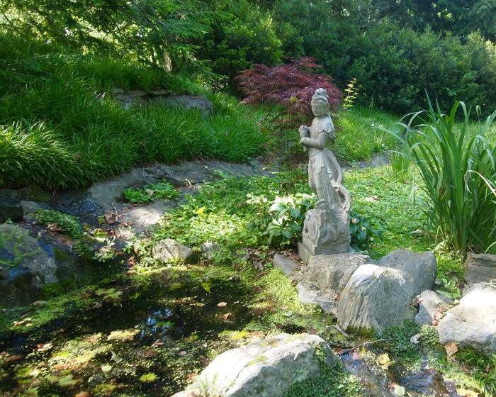 Glen Burnie Gardens