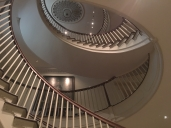 winding staircase (iPhone)