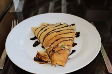 crepe at Yo'r So Sweet