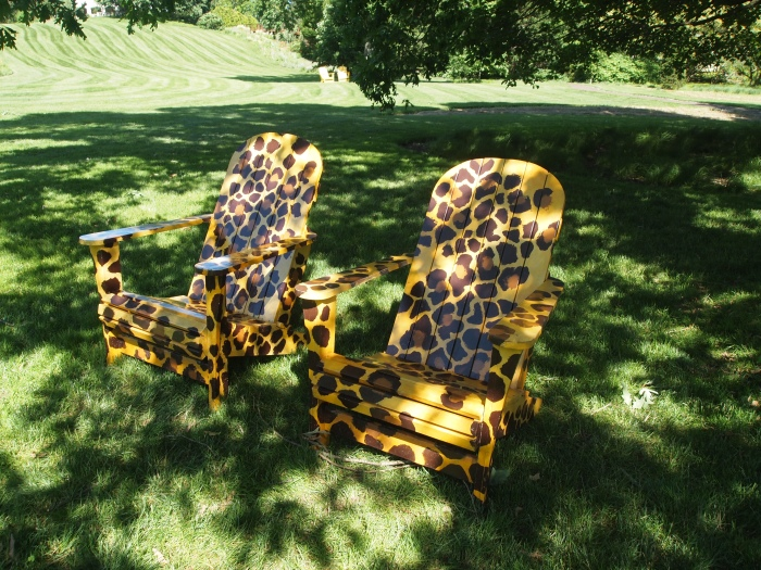 wildcat chairs