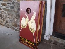 The Barns at Hamilton Station