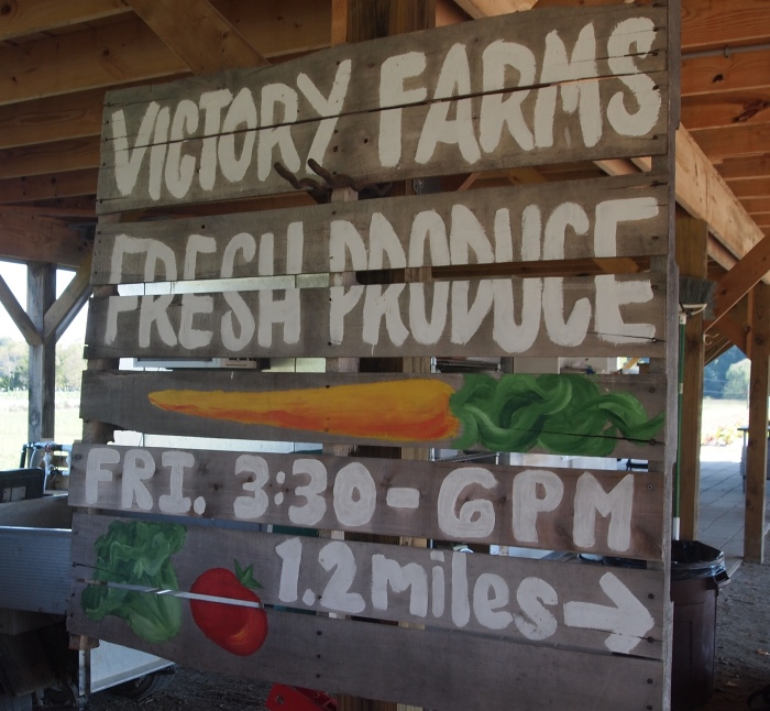 Victory Farms