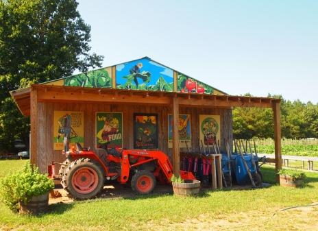 Shalom Farms