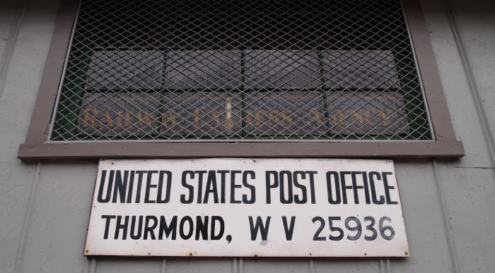 U.S. Post Office
