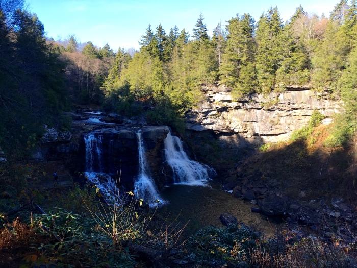 Blackwater Falls State Park