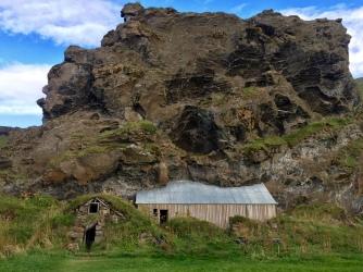 Drangshlíð