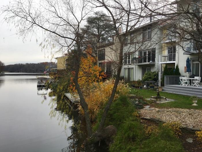 Lake Newport