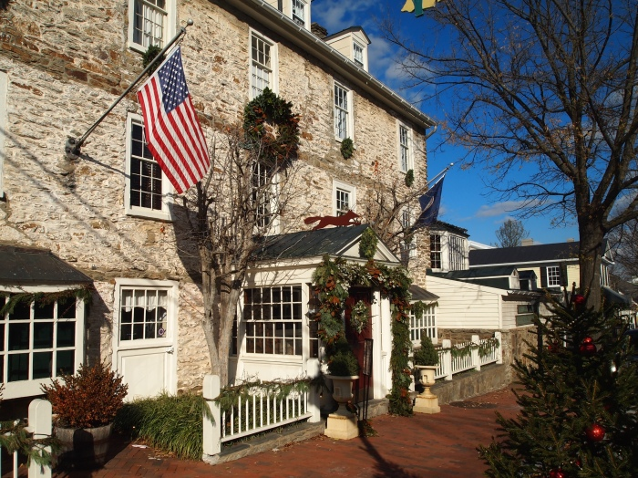 The Red Fox Inn