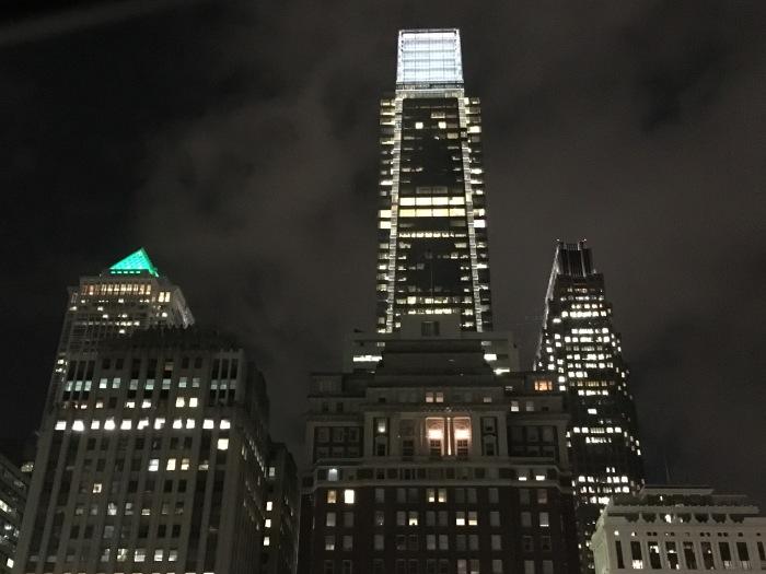 Philadelphia nights