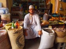 Nizwa Souq, Oman