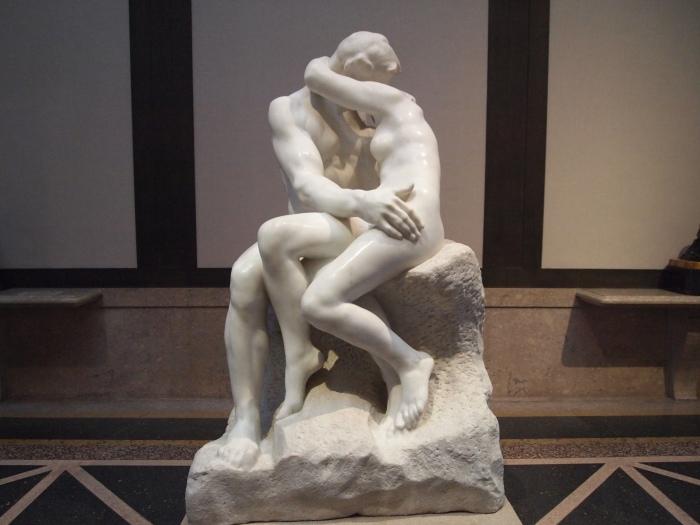 Copy of Rodin's