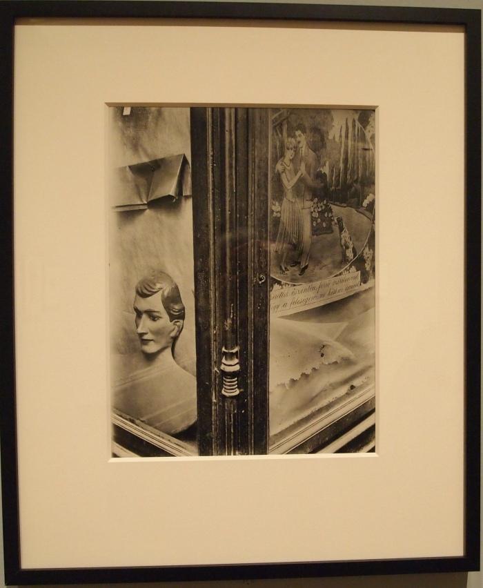 Budapest (1932) - Henri Cartier-Bresson