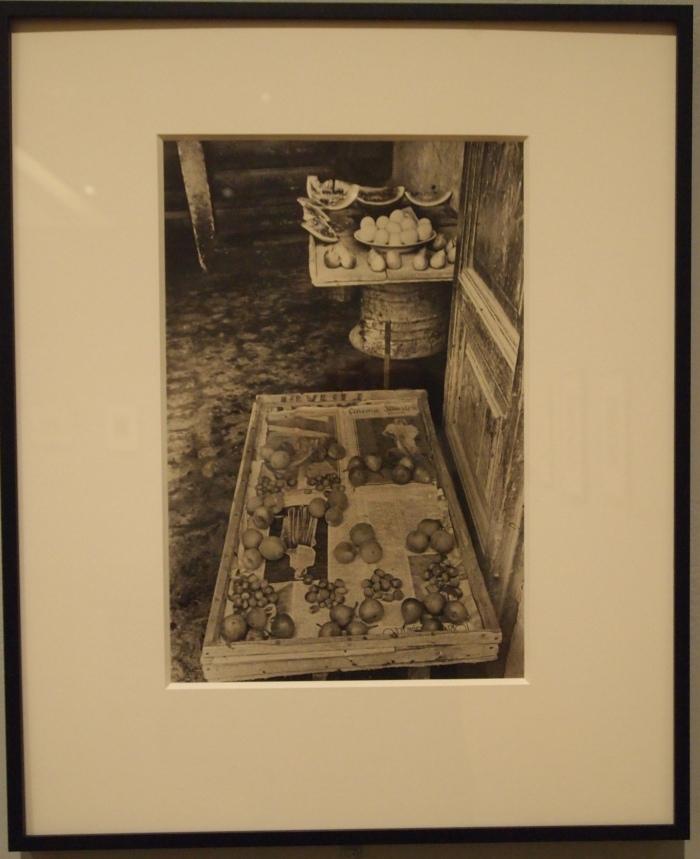 Tivoli, Italy (1933) - Henri Cartier-Bresson