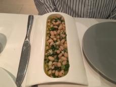 Greek beans