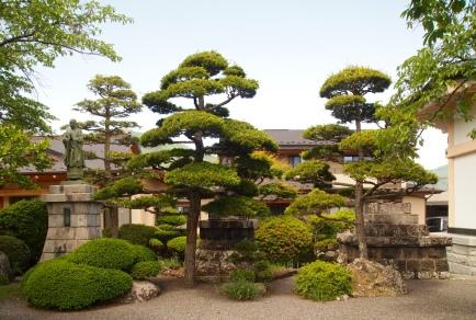 Fuji Omuro Sengen-jinja