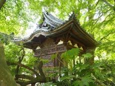 Tenzui-ji Juto Oido at Sankei-en