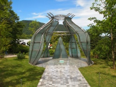 Fairy Chapel