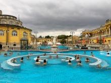 Szechenyi Medicinal Baths