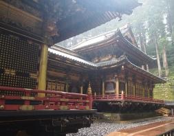 Taiyuin in Nikko