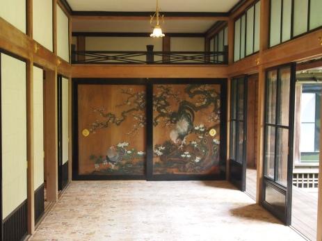Tamozawa Imperial Villa Memorial Park