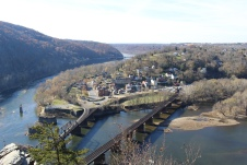 Maryland Heights hike