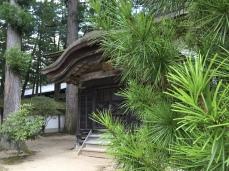 Kongobuji Temple