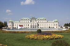 Shloss Belvedere