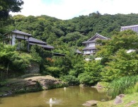 Engakuji in Kamakura
