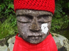 Bake Jizo in Nikko