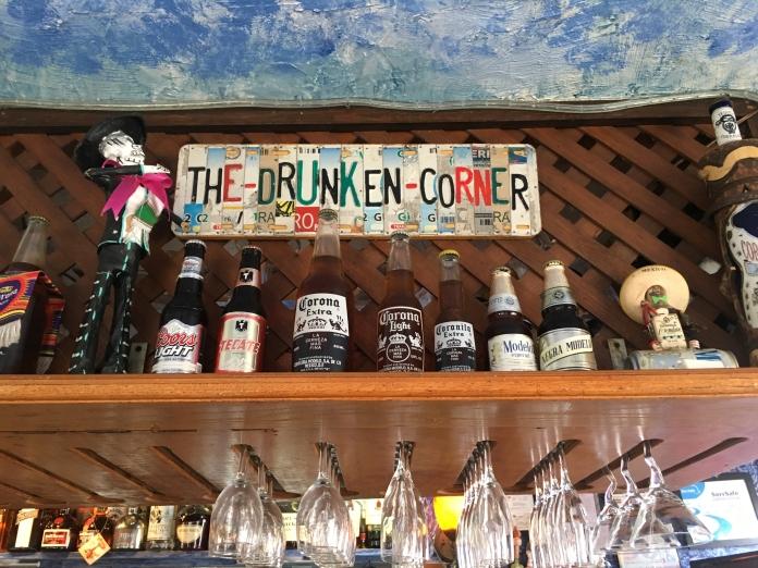 The Drunken Corner