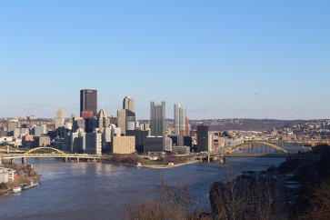 The Point - Pittsburgh